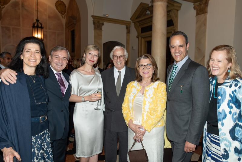 May 2018 Gala Award Dinner Photos