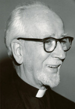 Father Eugène Merlet