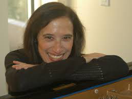 Elizabeth Wolff, Pianist, at Lighthouse Guild