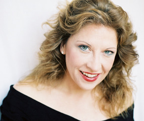Photo of Karol Bennett