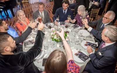 May 2019 Gala Award Dinner Photos