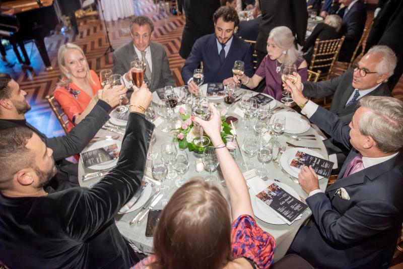 May 2019 Gala Award Dinner Photos